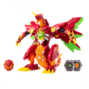 Bakugan Maximus Dragonoid