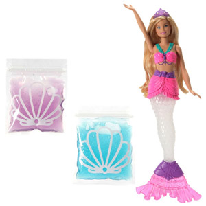 Barbie Slime Mermaid