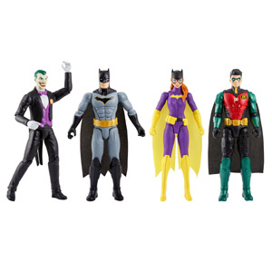 Batman 12-inch Figure Assortment