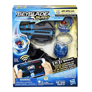 Beyblade Burst Evolution Digital Control Kit