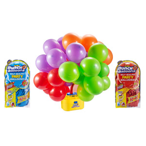 Bunch O Balloons Party Starter Pack
