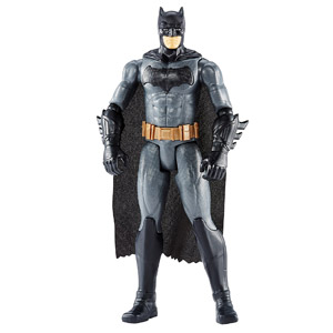 DC Justice League True-Moves Series Batman
