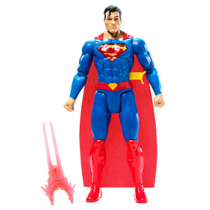 "DC Kryptonian Power Superman 12"" Action Figure"