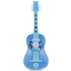 Disney Frozen Magic Touch Guitar