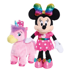 Disney Junior Minnies Walk & Dance Unicorn