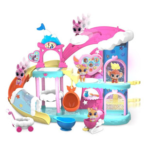 Disney Junior T.O.T.S. Nursery Headquarters Playset