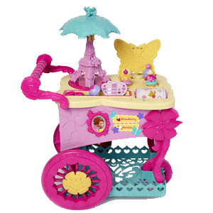 Disney Junior's Fancy Nancy Ice Cream Cart