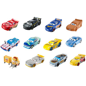 Disney•Pixar Cars 3 Character Assortment