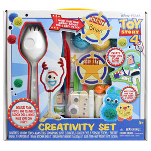 Disney•Pixar Toy Story 4 Creativity Set