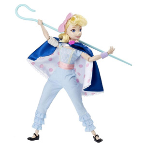 Disney•Pixar Toy Story Epic Moves Bo Peep Action Doll