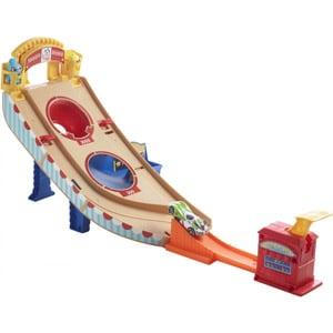 Disney•Pixar Toy Story 4 Hot Wheels Buzz Lightyear Carnival Rescue