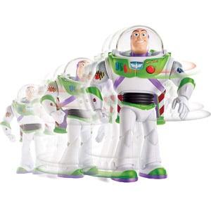 Disney•Pixar Toy Story Ultimate Walking Buzz Lightyear