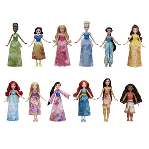 Disney Princess Royal Collection