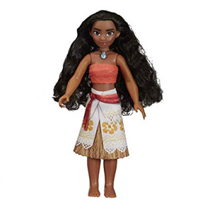Disney Princess Royal Shimmer Moana