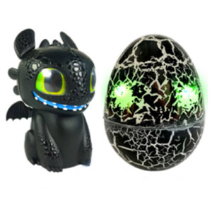 Dreamworks Dragons Hatching Dragon