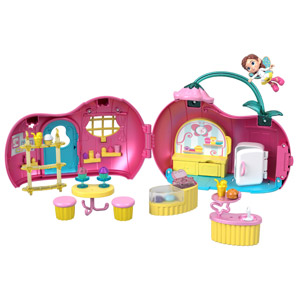 Fisher-Price Butterbean Café Playset
