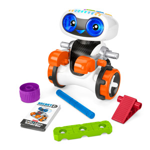 Fisher-Price Code n Learn Kinderbot