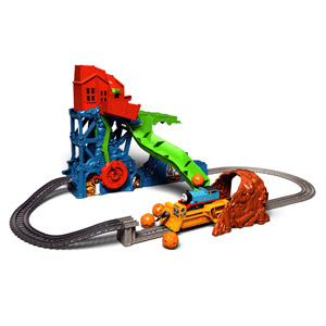 Fisher-Price Thomas & Friends TrackMaster Cave Collapse