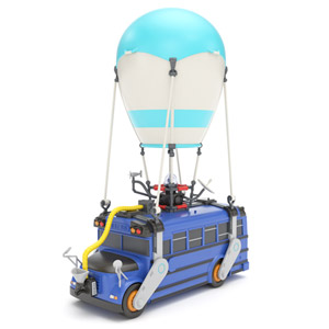 Fortnite Battle Royale Collection Battle Bus