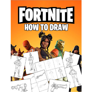 Fortnite How To Draw