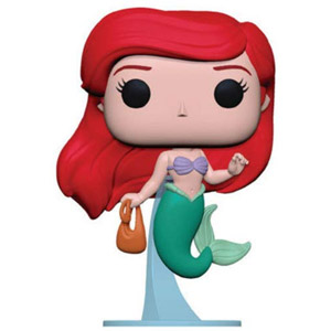 Funko POP Disney Little Mermaid Ariel