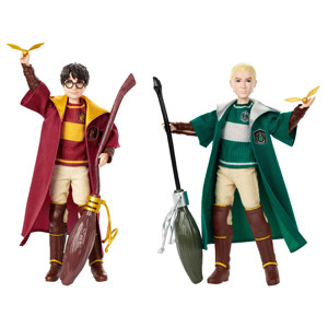 Harry Potter Quidditch Assortment