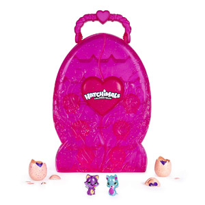Hatchimals CollEGGtibles CollEGGtors Case