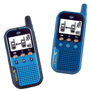 VTech KidiGo Walkie Talkies