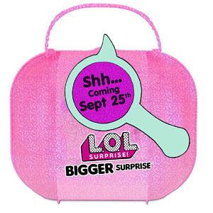L.O.L. Surprise! Bigger Surprise