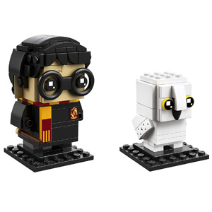 LEGO BrickHeadz Harry Potter