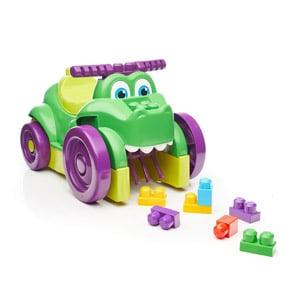 Mega Bloks Ride n Chomp Croc