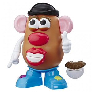 Mr. Potato Head Movin Lips