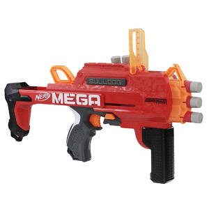Nerf AccuStrike Mega Bulldog Blaster