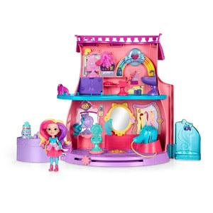 Nickelodeon Sunny Day Sunnys Fan-tastic Salon