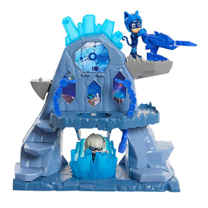 PJ Masks Super Moon Adventure Fortress Playset