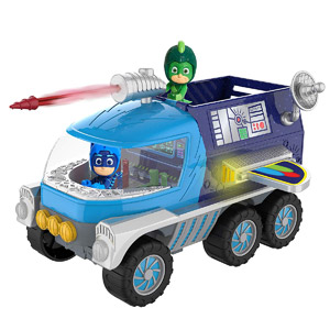 PJ Masks Super Moon Adventure Mega Rover