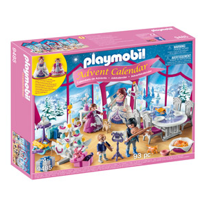 PLAYMOBIL Advent Calendar - Christmas Ball (9485)