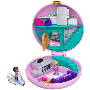 Polly Pocket Big Pocket World Assortment