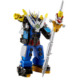 Power Rangers Beast Morphers Beast-X Ultrazord