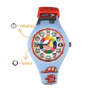Preschool Watch