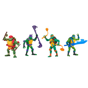 Rise of the TMNT Action Figure Assortment