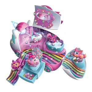 Ritzy Rollerz Dance n Dazzle Spa Playset
