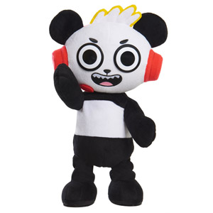 Ryans World Combobunga Feature Plush