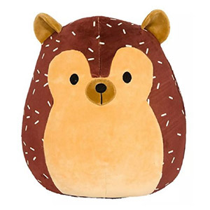 SQUISHMALLOW Hans The Hedgehog Pillow Stuffed Animal
