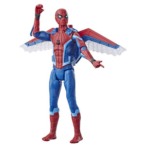 Spider-Man: Far From Home 6-Inch Concept Series Action Figures