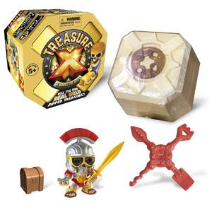 Treasure X Adventure Pack