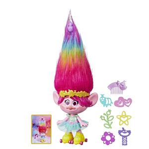 Trolls Party Hair Poppy