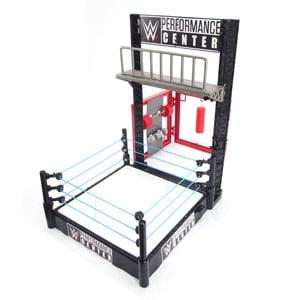 WWE Wrekkin Ring