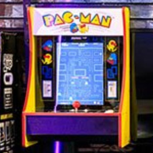 Arcade1Up Pac-Man Wall-Cade