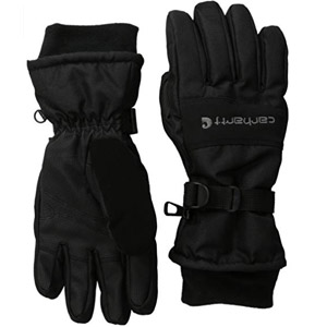 Carhartt Mens W.P. Gloves